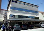 Hôtel Villa Gesell - Hotel Maracas-1
