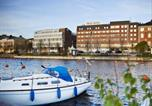 Hôtel Sundsvall - First Hotel Stadt-4