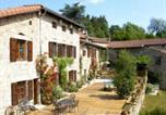 Location vacances Saint-Régis-du-Coin - Chambres d'Hôtes Au Delà des Bois-1