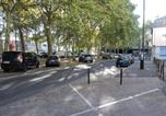 Location vacances  Loiret - Apartment Boulevard Aristide Briand-4