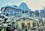 Hôtel Wängle - Parkhotel Bad Faulenbach-3