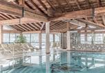 Hôtel Kirchberg-en-Tyrol - Hotel Elisabeth, 4 Sterne Superior-3