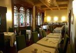 Hôtel Gozzano - Hotel Barone Di Gattinara-2