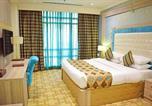 Hôtel Qatar - Sapphire Plaza Hotel-3