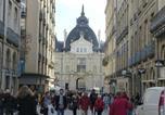 Hôtel Rennes - Chambres de Condate-1