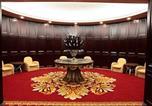 Hôtel Wenzhou - Wenzhou Guomao Grand Hotel-3