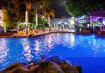 Hôtel Australie - Gilligan's Backpacker Hotel & Resort Cairns-2