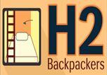 Hôtel Malaisie - H2 Backpacker-4
