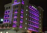 Hôtel Venezuela - Hotel Dubai Suites-4