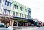 Hôtel Medan - Oyo 723 Penginapan Nia Mandiri Syariah-3
