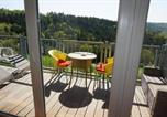 Hôtel Gößweinstein - Berg-Gasthof Hotzelein-3