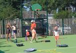 Camping avec Quartiers VIP / Premium Collioure - Airotel Camping Le Soleil-4