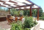 Location vacances Castiglione Messer Raimondo - Rustic Home with pool-3