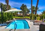 Location vacances Thousand Palms - Mission Hills Pool Home-1
