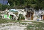 Location vacances Faverolles-sur-Cher - Gîte Le Petit Troglo-3