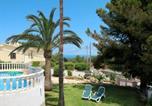 Location vacances  Alicante - Holiday Home Casa Romantica (Den100)-4