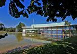Hôtel Clermont - Logis des Lacs d'Halco-1