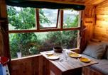 Location vacances Calstock - Beehive Cabin (Tiny House)-1