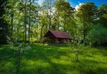 Location vacances Naklo - Silent Orchard-1