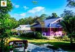 Villages vacances Koh Kong - Baan Ton Kathin Resort-1