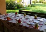 Hôtel Tagliacozzo - Bed & Breakfast Le Piagge-1
