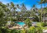 Hôtel Port Douglas - Melaleuca Resort-1