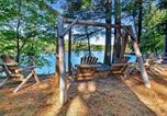 Location vacances Eagle River - Northwoods Paradise-1