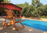 Location vacances Manzanillo - Quinta Comala-4