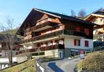 Location vacances Lütschental - Apartment Chalet Desirée-2