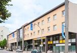 Hôtel La Rivière-de-Corps - Ibis budget Troyes Centre-2