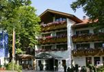 Hôtel Oberau - Hotel Maximilian-3