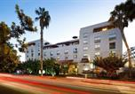 Hôtel Santa Monica - Jw Marriott Santa Monica Le Merigot-1