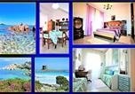 Location vacances Santa Teresa Gallura - Appartamento sul mare-1