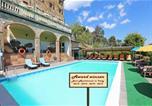 Location vacances Pomarance - Lo Scricciolo-1
