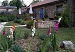 Location vacances Saint-Front-d'Alemps - Aux delices de Saleix-4