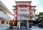 Hôtel Denpasar - Oyo 1384 Pulau Bali Hotel-3