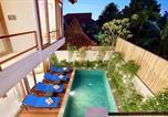Location vacances Ubud - Villa Cassia Ubud-1