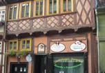 Location vacances Quedlinburg - Gästehaus Sperling-1