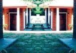 Location vacances Anuradhapura - Suriya cottage Habarana-2