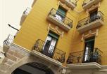 Hôtel Lleida - Cal Comabella-1