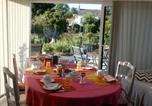 Location vacances Cercy-la-Tour - Chez Marie-1