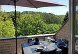 Location vacances Malmédy - Terrasses De Malmedy Duplex Le Bonheur Des Ardennes - 432 - With Airco-3