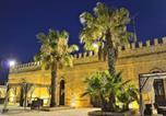 Location vacances  Province de Lecce - Masseria Tenuta Quintino-2