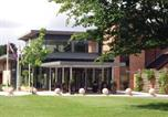 Hôtel Winchester - Norton Park - Qhotels-1