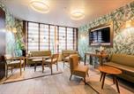 Hôtel 4 étoiles Boulogne-Billancourt - Hotel Eden-2