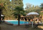 Location vacances Città di Castello - La Casa-La Morra-2
