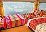 Hôtel Puno - Luz del Titicaca Lodge-1