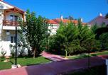 Hôtel Loutraki - Alkyon Resort Hotel & Spa-3