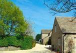Location vacances Stanton St Quintin - Stable Cottage-4