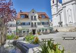Location vacances Biberach an der Riß - Gasthof Kreuz-1